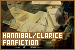 Dr. Hannibal Lecter and Clarice Starling Fanfiction